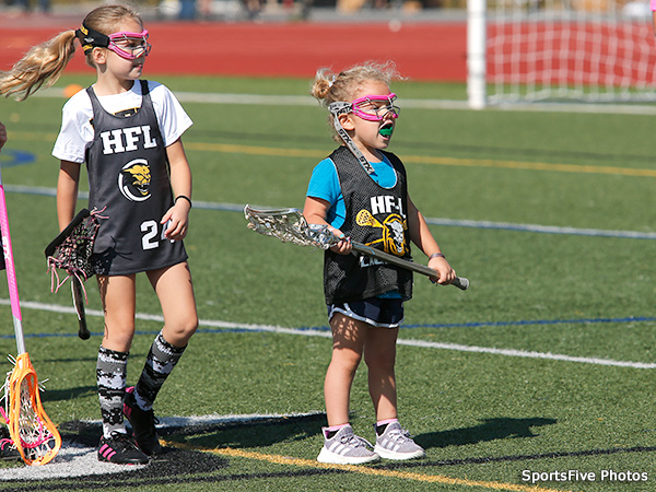 HFL Youth Fall Lacrosse